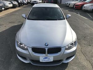 2013 BMW 3 Series M Package for Sale in Alexandria, VA