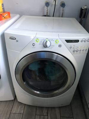 Whirlpool duet, washer ,dryer , household, appliances for Sale in Fort Lauderdale, FL