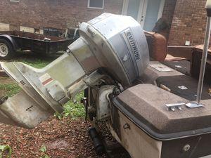 1979 Evinrude 115 outboard motor for Sale in Atlanta, GA