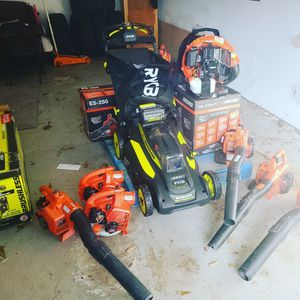 Lawn Equipment for Sale in Decatur, GA