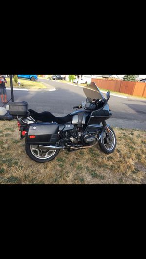 93 BMW R100 for Sale in BETHEL, WA