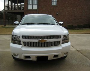 Needs.Nothing 2007 Chevrolet Tahoe Needs.Nothing 4WDWheels One Owner for Sale in Evansville, IN