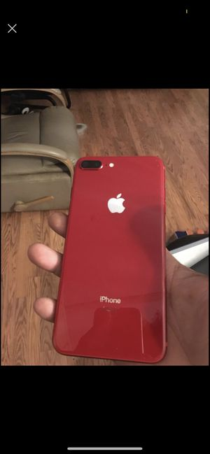 Iphone 8 plus 64gb like.new Tmobile metropcs simple mobile unlock for Sale in North Miami, FL