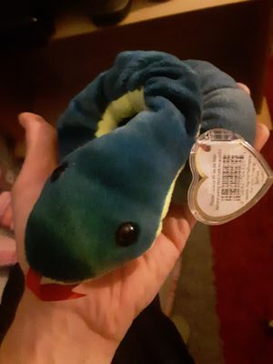 "Beanie Baby "" Hissy"" for Sale in Tolleson, AZ"