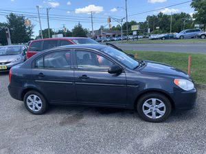2009 Hyundai Accent for Sale in Woodbury, NJ