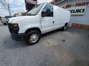 Ford E 350 super dudy cargo van for Sale in Laurel, MD