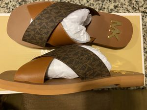 Leather sandals for Sale in Wilmington, NC