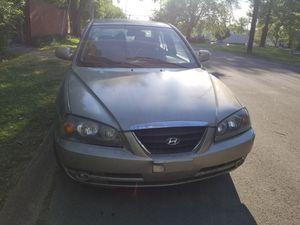 06 Hyundai elantra for Sale in Nashville, TN