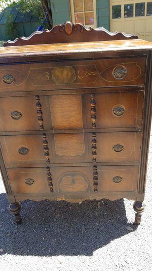 Antique Dresser for Sale in Wheat Ridge, CO