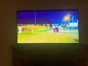 55 inch Samsung tv for Sale in Nashville, TN