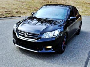 FOR SALE - GREAT PRICE!! _2013 Honda ACCORD 3.5 EX-L for Sale in Des Moines, IA
