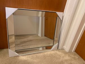 2 hanging mirrors for Sale in Inglewood, CA