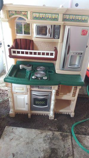 Step 2 kitchen for Sale in Tarpon Springs, FL