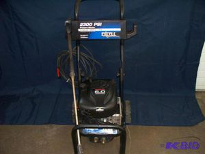 Excel 6HP 2300 Pressure Washer for Sale in Carnegie, PA