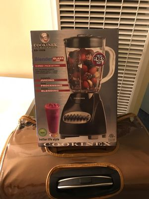 New blender for Sale in San Diego, CA