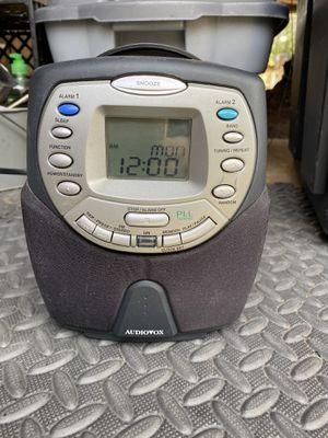 CD Player/ Radio/ Alarm for Sale in Hazard, CA