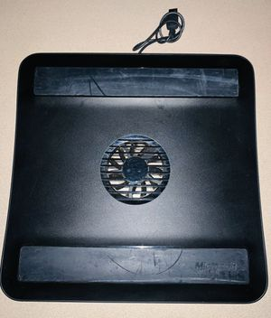 Microsoft Notebook Cooling Base (for PC Laptops) for Sale in New York, NY