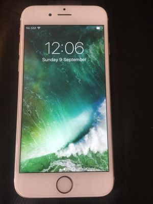 iPhone 6 64gb unlocked for Sale in Fairfax, VA