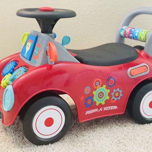 Radio Flyer Toy Car for Sale in St. Petersburg, FL