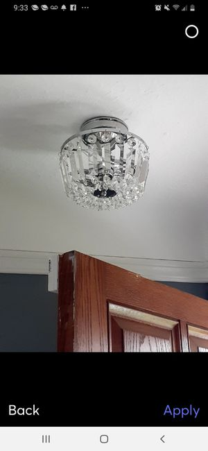 small chandelier for Sale in Garfield Heights, OH