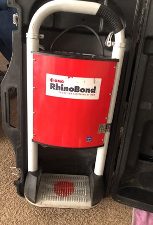 Rhino bond for roofing for Sale in Washington, DC