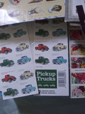 Forever stamps for Sale in Oroville, CA