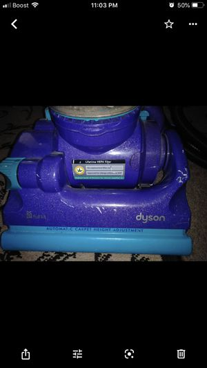 Dyson Vacuum for Sale in San Clemente, CA