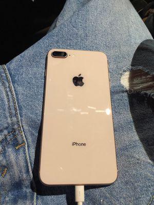 Iphone 8 plus 64gb for Sale in Dublin, CA