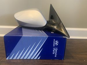 2012 - 2013 Hyundai Veloster Mirror Assembly Right[pass] - (87620-2V340) for Sale in Lake in the Hills, IL