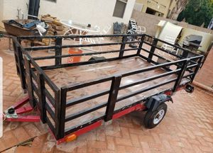 Stolen trailer PLEASE READ for Sale in Sun City, AZ
