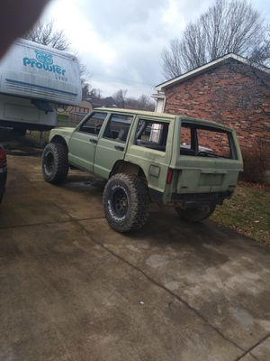 Off Road Rig Jeep for Sale in Mount Washington, KY
