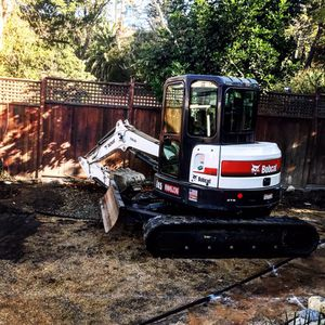 Bobcat and trucking services for Sale in City of Industry, CA