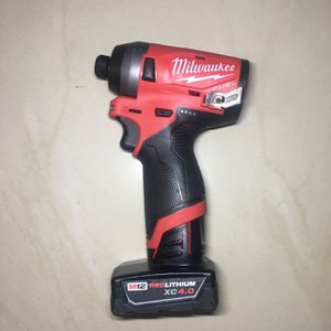 Brand New Milwaukee PowerTool for Sale in Hollywood, FL