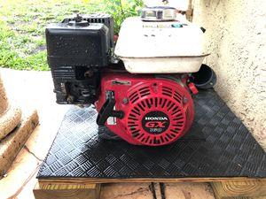 Honda GX 160 Pressure Washer for Sale in Pembroke Park, FL