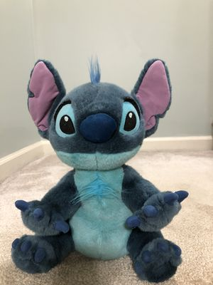 Stitch Stuffed Animal for Sale in Vienna, VA