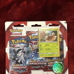 Sun And Moon Booster Packs for Sale in Phoenix, AZ