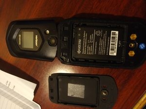 Rugged phone - Kyocera DuraVX LTE E4610 Unlocked for Sale in Montgomery, AL