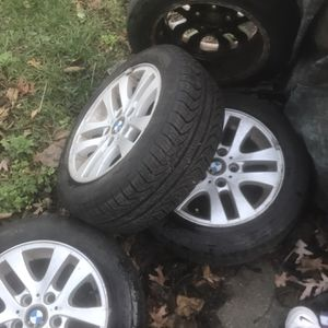 Bmw Wheels Tires for Sale in Hempstead, NY