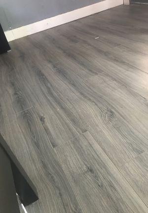 Snap in flooring for Sale in Shawnee, OK