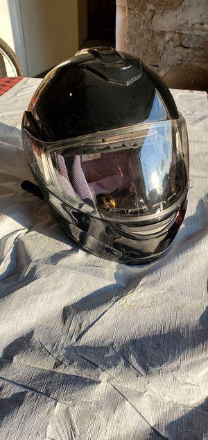 HJC Sy-max 2 helmet Sz XL for Sale in Hublersburg, PA