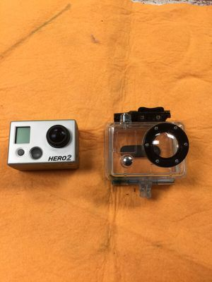 GO Pro 2 with underwater Cass for Sale in Miami, FL