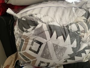 Comforter sets for Sale in Lowell, MA