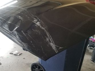 Nissan 370z Hood Damaged for Sale in Auburn,  WA