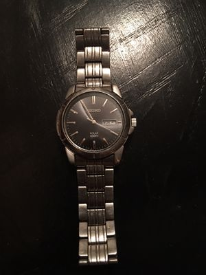 Men's Seiko for Sale in Stanford, KY