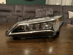2015-2017 Acura TLX driver side headlight for Sale in Philadelphia, PA