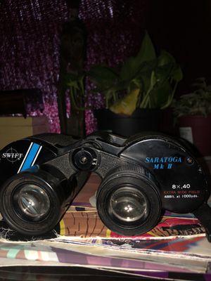Minolta MK 8x40 Binoculars Standard Extra Wide for Sale in Payson, AZ