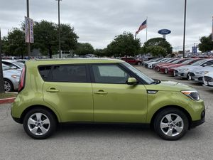 2018 Kia Soul for Sale in San Antonio, TX