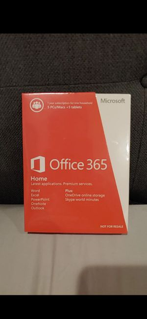Office 365 for Sale in Issaquah, WA