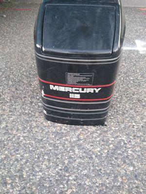 Mercury 115 2 stroke for Sale in Richland, WA