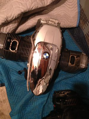 2 BMW motorcycle engines for Sale in Plano, TX